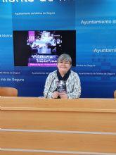 La Concejalía de Cultura de Molina de Segura presenta la agenda de eventos La Cultura en Invierno