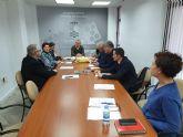 La Junta de Gobierno Local de Molina de Segura adjudica la instalación de alumbrado público en varios puntos del municipio, por un importe de 120.465,34 euros