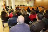 El próximo día 1 febrero comienza el segundo turno del Programa de Fomento de Empleo Agrario, con la contratación de 66 nuevos desempleados