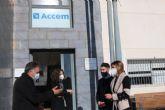 El Ayuntamiento de Archena abre sus puertas a la ONG ACCEM para poner en marcha nuevos proyectos sociales
