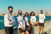 Nace en Cartagena el nuevo club de atletismo 'UPCT - Puerto de Cartagena'