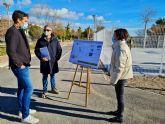 El Ayuntamiento de Caravaca abrirá al público en horario diurno el Parque de Educación Vial con nuevos usos y equipamientos deportivos, recreativos y educativos