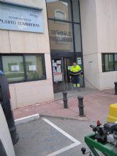 La alcaldesa de Puerto Lumbreras hace un llamamiento urgente a la población ante la alarmante expansión de los contagios por COVID-19