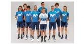 Movistar Team refuerza su equipo para la próxima temporada