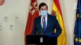 Javier Sánchez Serna: 'Ha sido la indignación ciudadana la que ha forzado la dimisión de Villegas'