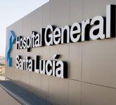 PCAN: El aparcamiento gratuito del Hospital de Santa Lucía acumula cuatro años de demora