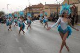 Todo dispuesto para que la Asociación Juvenil de la Cruz de los Espejos lleve a cabo los festejos de carnaval de Archena