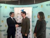 La Obra Social 'la Caixa' aporta 10.000€ de ayuda a los vecinos afectados por las inundaciones en San Javier