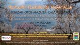 Iª ruta fotográfica. 'Rincones floridos de Moratalla'