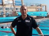 El totanero José Miguel Cano, en el III Campeonato de España Master de larga distancia
