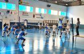 Los Campeonatos Universitarios deportivos vuelven a Las Torres de Cotillas