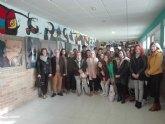 La Comunidad financia este año con cerca de 100.000 euros la atención a víctimas de violencia de género en Cieza