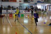 San Pedro del Pinatar congrega a 273 escolares en la final 'Jugando al atletismo' alevín