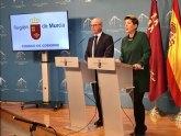 115.500 euros para el servicio de ayuda a domicilio para personas dependientes en Aledo