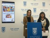 La Escuela Municipal de Familia crea un taller para facilitar a las familias la incorporación de los niños al segundo ciclo de Infantil