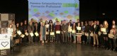 La Comunidad premia a los 32 mejores alumnos de FP