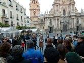 148 personas optan a ser habilitados por la Comunidad como guías turísticos