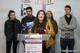 Más de 150 personas colaboran con el programa participativo de Ganar Totana