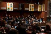 """La Asamblea Regional, a instancias del PP, pide la aplicación inmediata de """"un articulo 155 total"""" en Cataluña"""