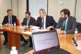 La infrafinanciación de la Región hasta 2017 asciende a 7.519 millones de euros