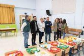 Los alumnos del Gabriel Mistral ya cuentan con comedor escolar