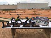 Roldán acoge la 1ª prueba puntuable para el Campeonato de España de Coches Teledirigidos
