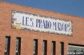 Más de 150 centros educativos con cubierta de amianto en la Región de Murcia