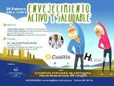 Dirección Humana y Cualtis expondrán las claves sobre el envejecimiento activo en una jornada en Cartagena