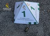 La Guardia Civil detiene a los siete implicados en la riña con armas de fuego de La Algaida-Archena