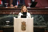 Mª Dolores Valcárcel: