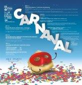 Cuatro días por delante para disfrutar del carnaval