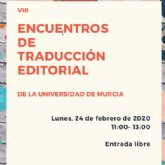 La traductora de ´Los Simpson´ y ´Perdidos´ participa este lunes en un encuentro de traducción en la Universidad de Murcia