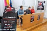 Vuelve el Festival +Q MUSAS con su Música por la Igualdad contra la Violencia de Género