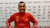 Claves del entrenador del Real Murcia para triunfar en los negocios