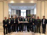 El Ayuntamiento expone los últimos avances de su modelo ´Murcia Smart City´ en Smart Energy Madrid