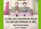 Encuentro con Daniel Hernández Chambers en las Bibliotecas Municipales