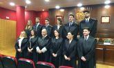 El Colegio de Abogados homenajea a los letrados que cumplen 25 y 50 años de colegiación y a destacados profesionales al servicio de la abogacía