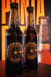 Estrella de Levante presenta en Almería la nueva imagen de su cerveza tostada Punta Este