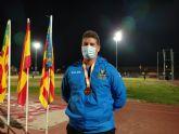 Campeonatos de España Absoluto de Pista Cubierta de Lanzamientos Largos de Menores de Invierno
