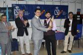 El extremeño José María Más se proclamó campeón de España de Billar a 3 bandas en el Open celebrado en San Javier