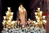 Las procesiones ya llenan las calles en la Semana Santa torreña
