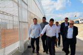 El Bombón de Mula inaugura sus nuevas instalaciones en Campos del Río
