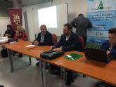 ASAJA organiza una ponencia sobre las nuevas normativas del Ministerio de Agricultura, Alimentación y Medio Ambiente en materia agrícola y ganadera