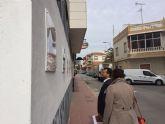 Nueva exposición en las calles de Torre-Pacheco sobre la Semana Santa de Dolores de Pacheco y Balsicas