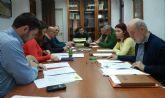 La Junta de Gobierno Local de Molina de Segura aprueba el proyecto de actuaciones de control de  salinidad del Colector General Norte de Saneamiento