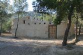 La Concejalía de Yacimientos Arqueológicos insta a la Universidad Autónoma de Barcelona a que repare las deficiencias en la Casa Argárica, en La Bastida