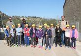 Medio Ambiente celebra el Día del Árbol con talleres, plantaciones de árboles y juego didácticos para escolares