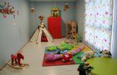 Asteamur inaugura una nueva sede para la atención a personas con autismo en Puerto Lumbreras
