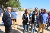 San Pedro del Pinatar contará con un nuevo Recinto Ferial para las Fiestas Patronales de junio