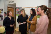 Los menores del municipio expuestos a violencia de género serán atendidos en Mazarrón por especialistas del SAPMEX